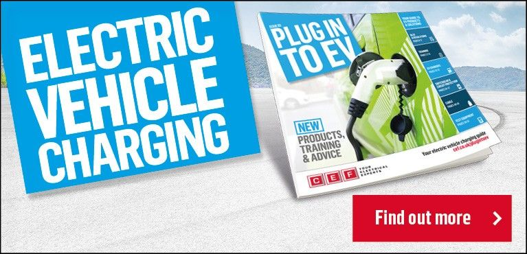Electric Vehicle Charging - Find out more