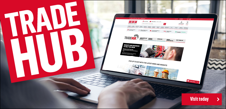 Trade Hub - Find out more