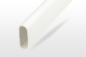 PVC Oval Conduit