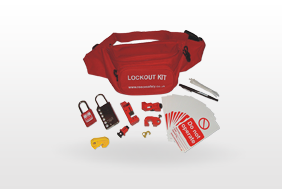 MCB Lockout Kits