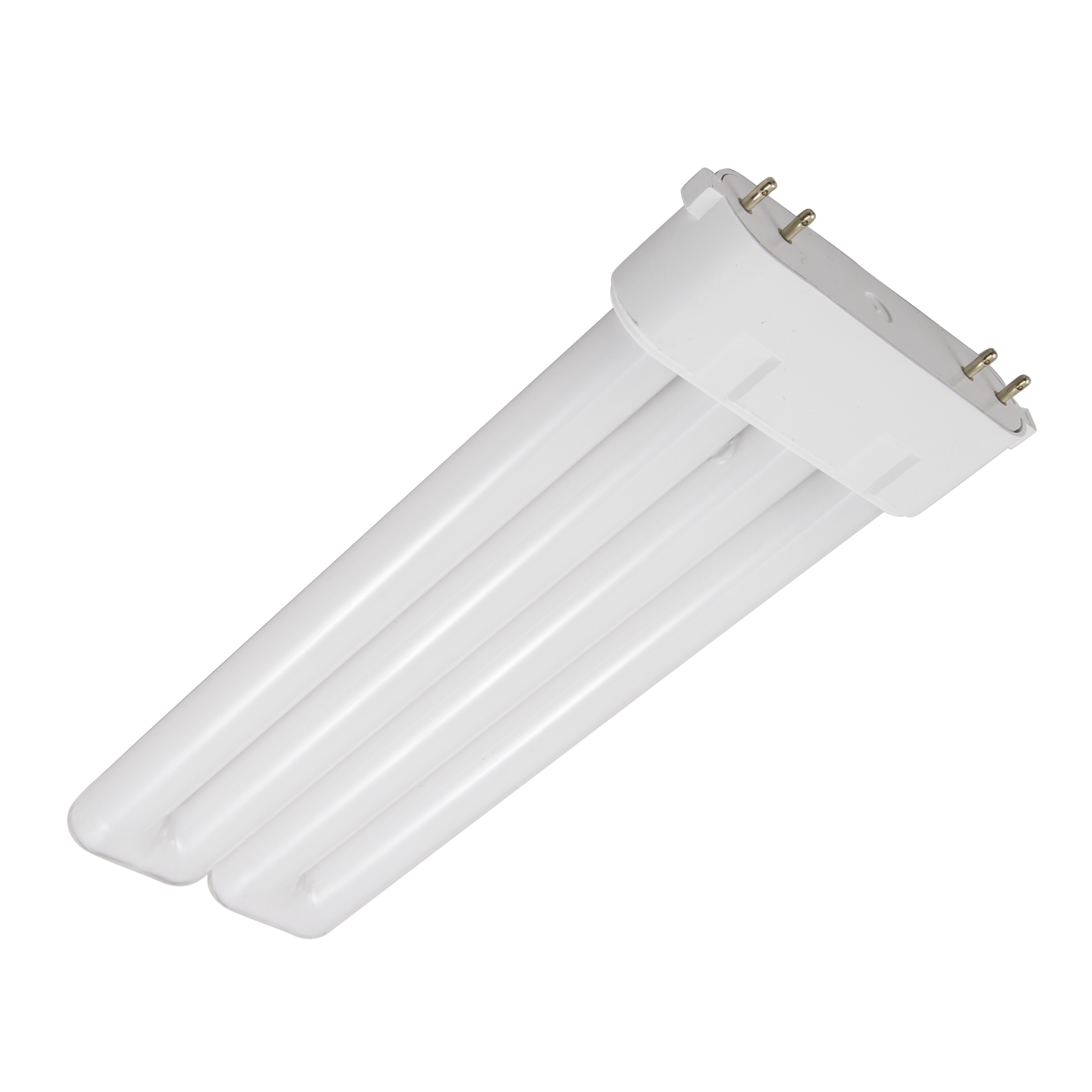 4 Pin Dulux-F Lamps
