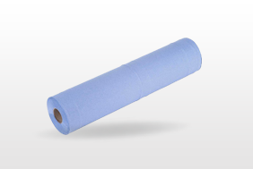 Blue Hygiene Roll