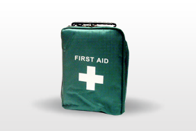 First Aid and Breathalysers