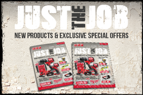 'Just The Job' Special Offers