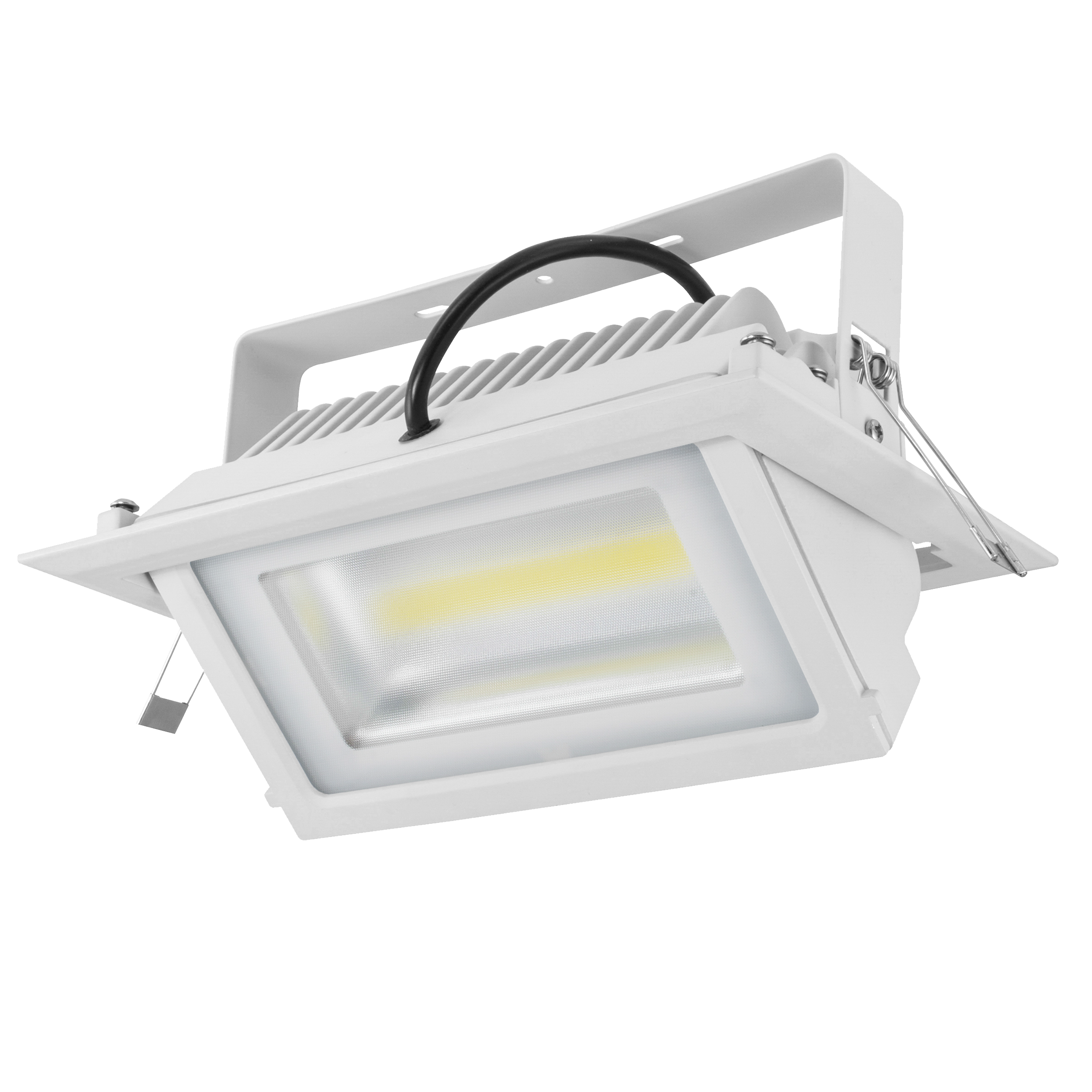 LED Metal Halide Downlights