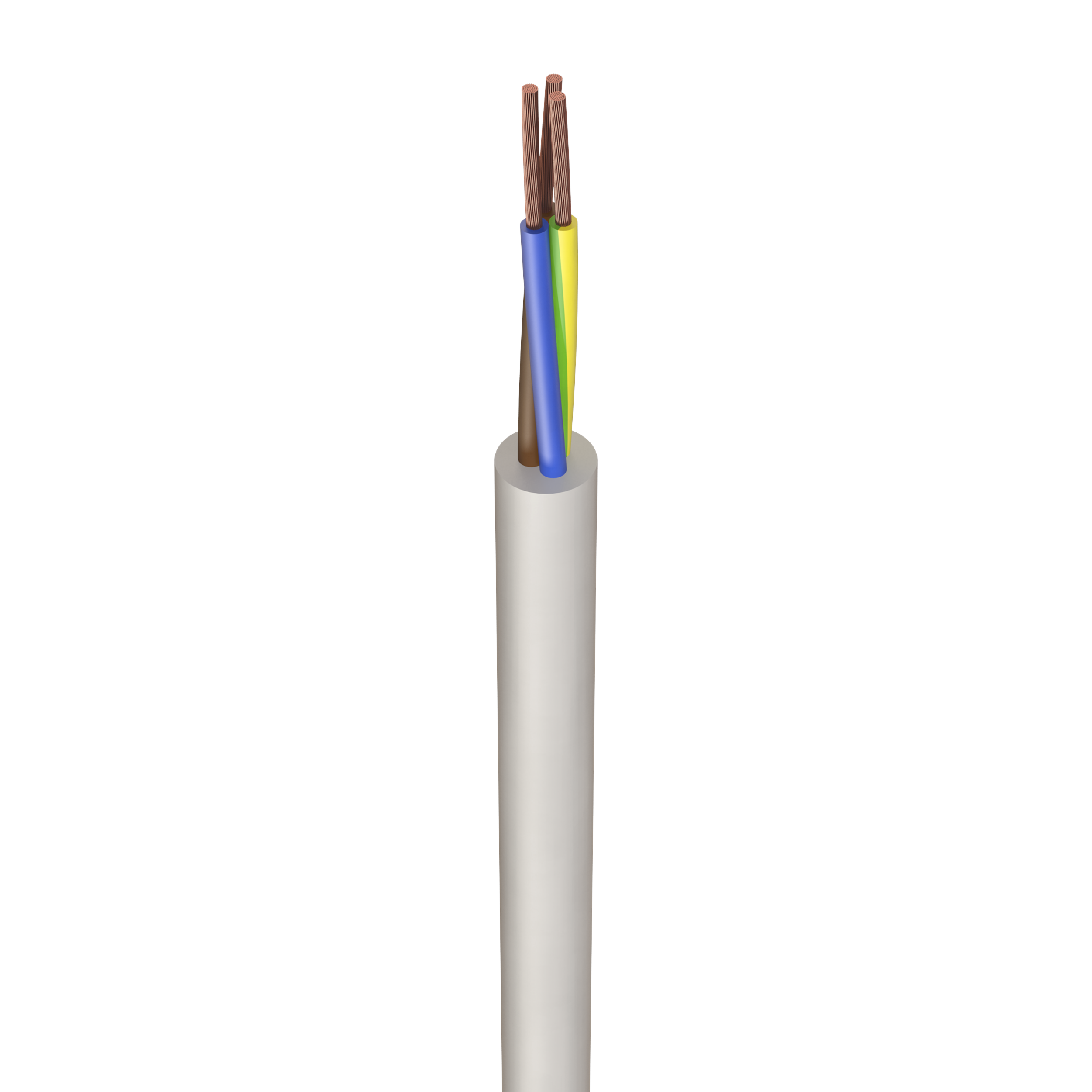 LSF Flex Round Cable