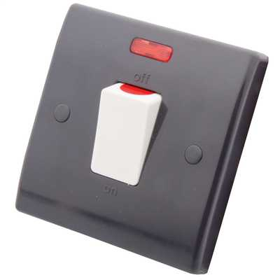 Cooker Switches