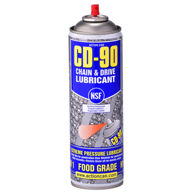 CD 90 Chain and Drive Food Grade Lubricant 500ml