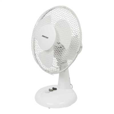 9 Inch 30W 2 Speed Desk Fan