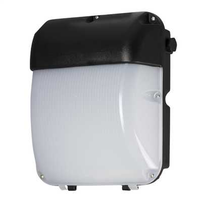 30W LED Wallpack 4200K