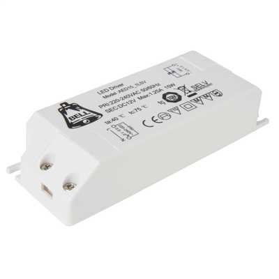 LED Drivers (for Lamps)