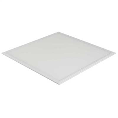 40W 600mm x 600mm Eco LED Panel Dimmable White