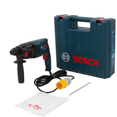 GBH2-20D Function SDS Plus Rotary Hammer Drill 110V