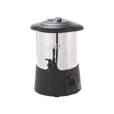 2.5 Litre Cool to Touch Manual Fill Water Boiler