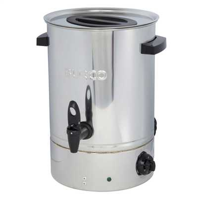 10 Litre Manual Fill Water Boiler