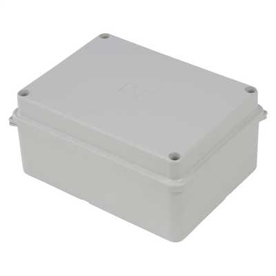 150mm x 110mm x 70mm PVC Enclosure IP66