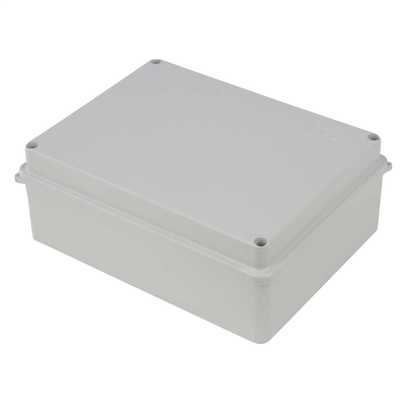 190mm x 145mm x 70mm PVC Enclosure IP66
