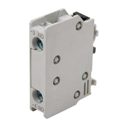 10A Top Mount Auxiliary 1 NO