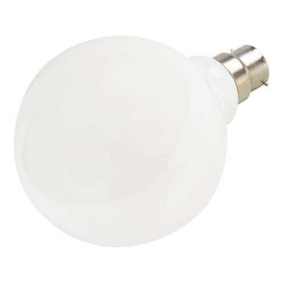 Globe Lamps LED Non Dimmable