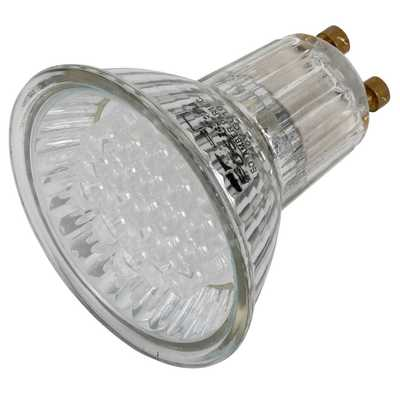 GU10 Lamps LED Non Dimmable