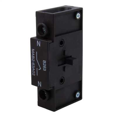 Cam Switches Rear P/Mount