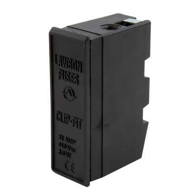 Din Rail Mount Fuse Holders