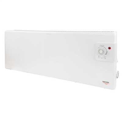 Panel Heaters Timer + Stat