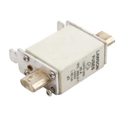 NH Blade Type Fuses
