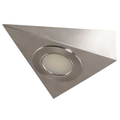 U/Cupboard Wedge Lights