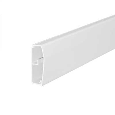 PVC Skirting Trunking