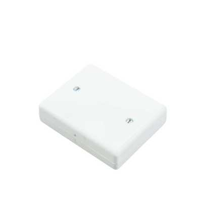 9 Way Junction Joint Box White