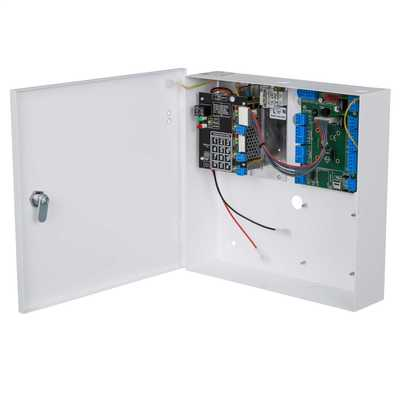 Door Access PC Based Systems