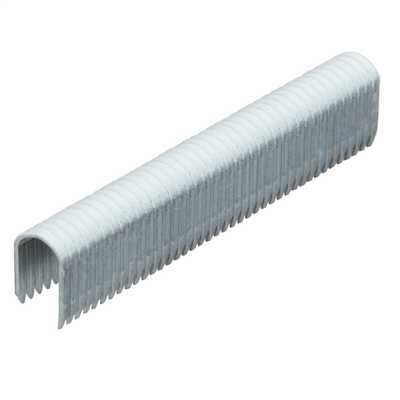 10mm Staples for use with T6228 Staple Gun (Box of 1000)