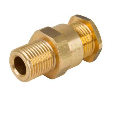 16mm A2F Cable Gland (Sold in 1's)