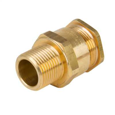 20 M20 A2F Cable Gland (Sold in 1's)