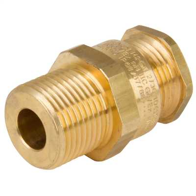 20S/16 M20 A2F Cable Gland (Sold in 1's)