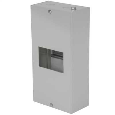 Metal Clad Enclosures