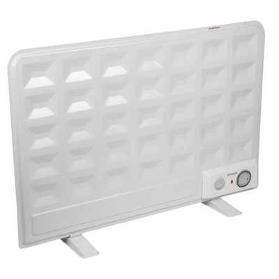 1 5kw Ofx Oil Filled Radiator With Timer White City