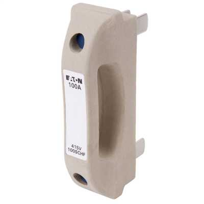 100A Porcelain Fuse Carrier