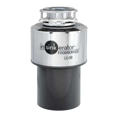 High Performance Household Food Waste Disposer