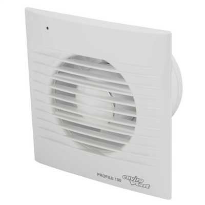Domestic Axial Timer Fans