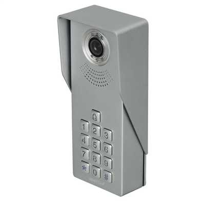 Buy Door Entry Systems Online Cef