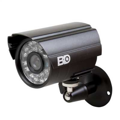 BDeye Day or Night Camera with IR Illumination and 15m Cable