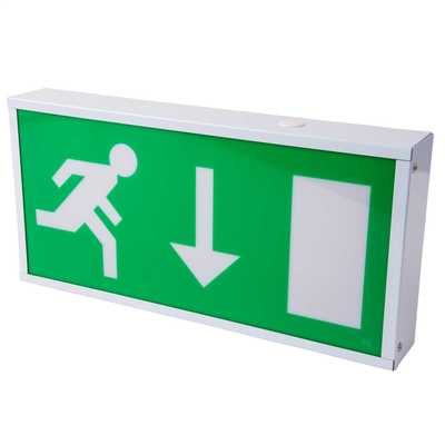 Emergency Exit Boxes