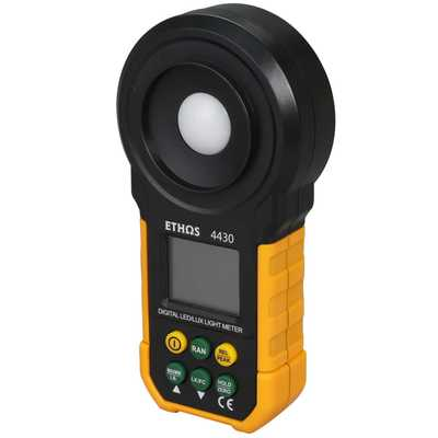 4430 Digital LED / LUX Light Level Meter