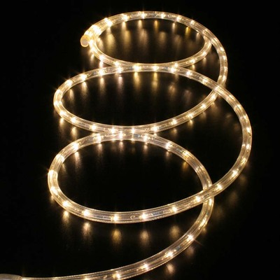 48w 230v led rope light warm white 44m cef festilight 48w 230v led rope light warm white 44m mozeypictures Choice Image