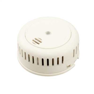 Smoke Detectors Battery Powered