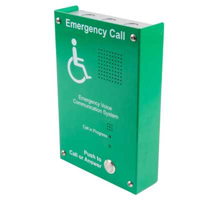Emergency Voice Systems