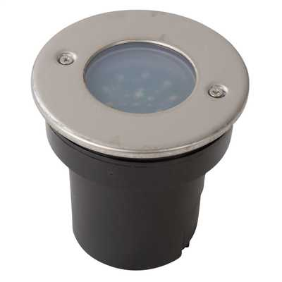 LED Walkover Light Blue