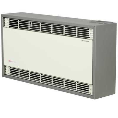 Heatstore 3kw Wall Mounted Fan Heater Hscf3000e Cef